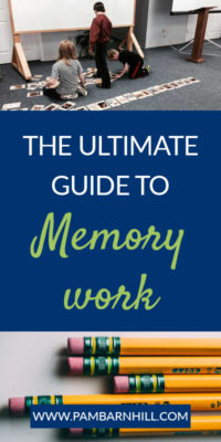 The Ultimate Guide to Memory Work Pam Barnhill Homeschool Solutions