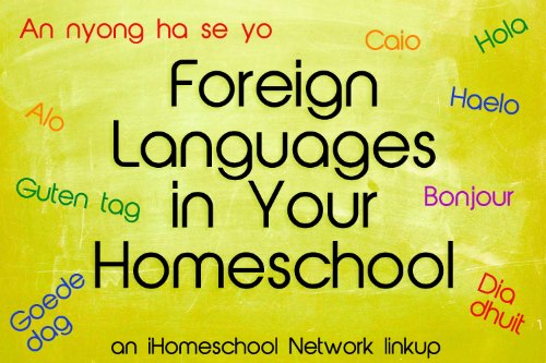 Foreign Languages Link