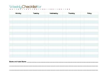 picture regarding Homeschool Daily Schedule Printable referred to as Arrange Your Learners Working day With Clipboard and Listing
