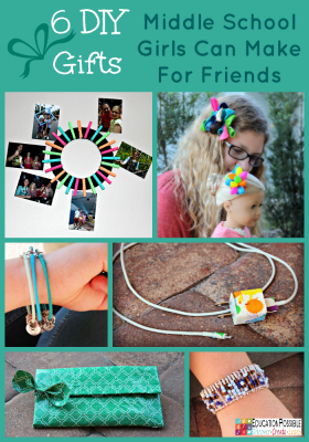 Diy Christmas Gifts For Friends.Ten More Gifts Kids Can Make Diy Christmas Gifts