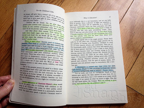 How You Are Reading All Wrong - Deep Reading