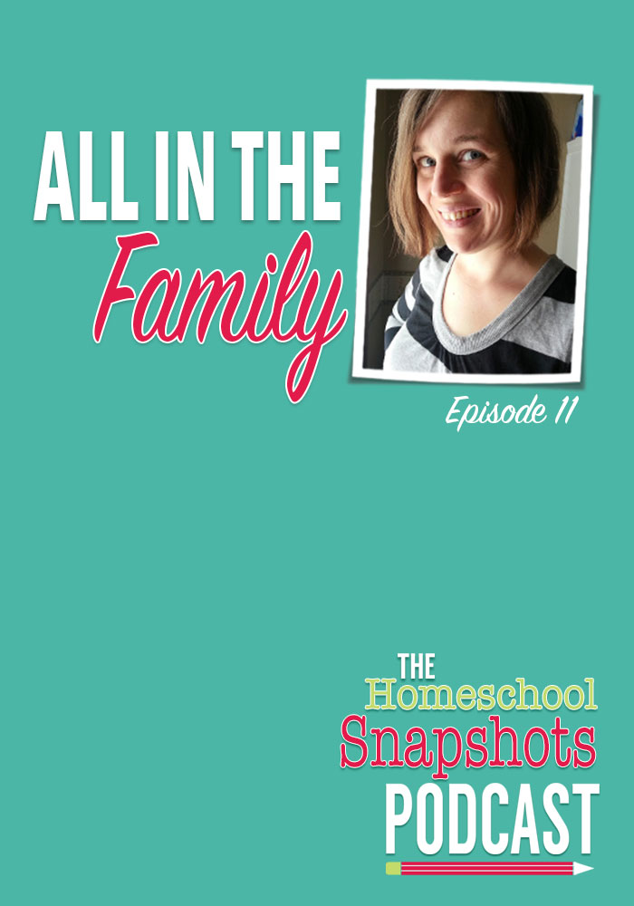 HSP 11 Trina Holden: All in the Family