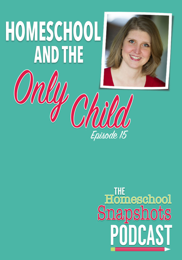 HSP 15 Jimmie Lanley: Homeschool and the Only Child