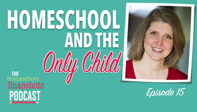 HSP 15 Jimmie Lanely: Homeschool and the Only Child Feature