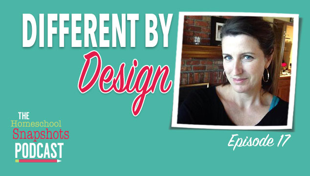 HSP 17 Shawna Wingert: Different by Design feature
