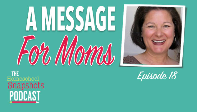 HSP018_Carole Joy Seid: A Message for Moms feature