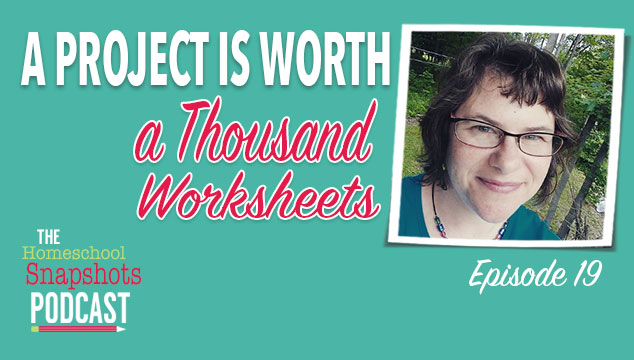 HSP 19 Heather Woodie: A Project iIs Worth a Thousand Worksheets feature