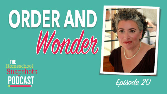 HSP 20 Leila Lawler: Order and Wonder feature
