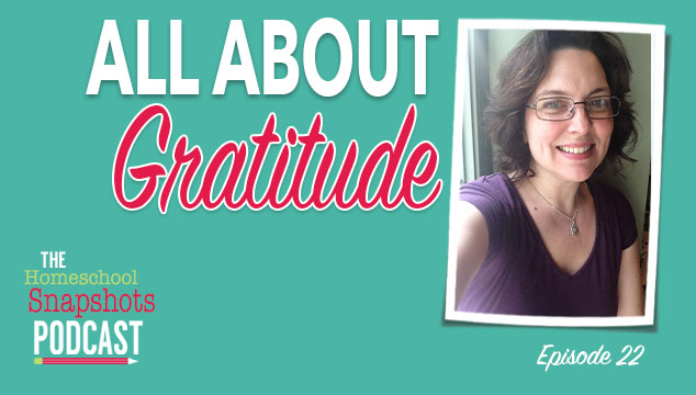 HSP 22 Dawn Hanigan: All About Gratitude Feature