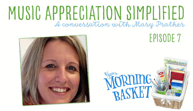 Music Appreciation Simplified: A Conversation with Mary Prather Feature