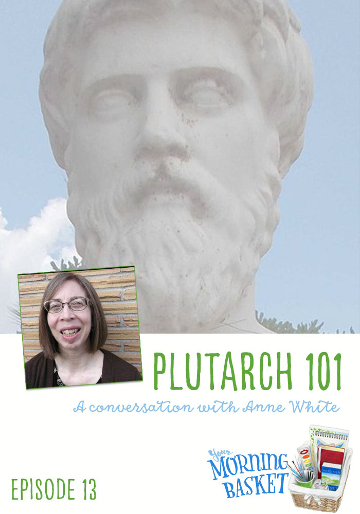 Plutarch 101: A Conversation with Anne White - Your Morning Basket