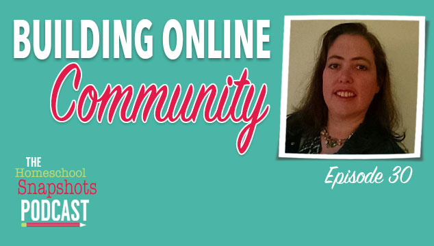 HSP 030 Dawn Garrett: Building Online Community Feature