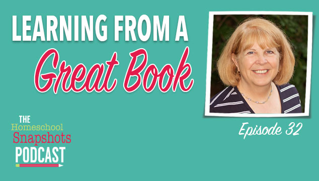 HSP 32 Jane Lambert: Learning from a Great Book Feature