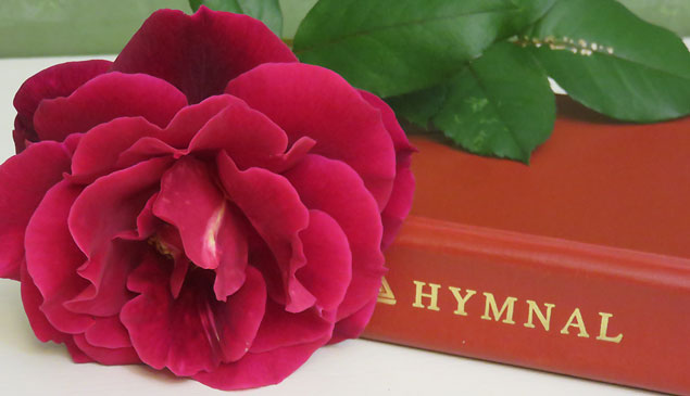 Psalms, Hymns, and Sacred Songs – Adding Spiritual Music to Your Morning Time