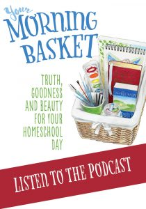 Your Morning Basket Podcast