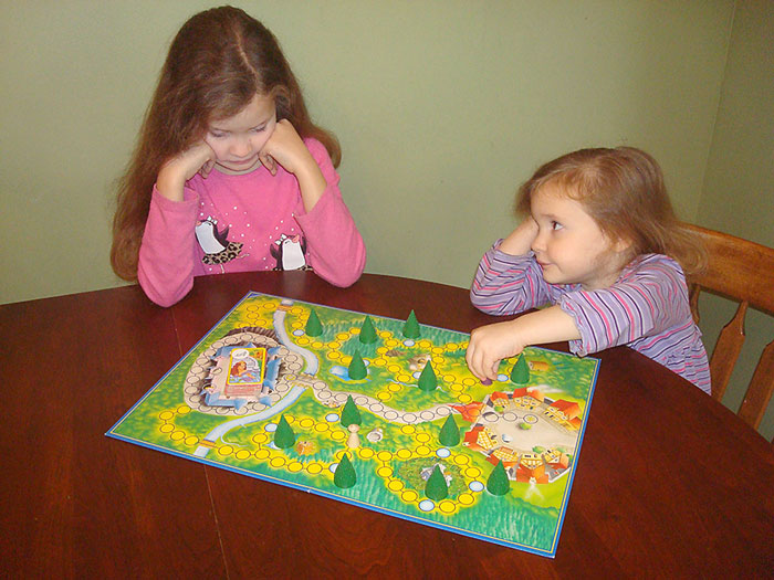Gaming Tips for a Wide Age Range