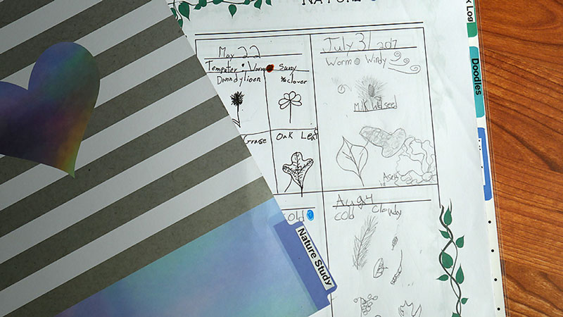 How to Use a Happy Planner to Organize Your Homeschool Student