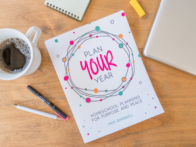 HS 158: Introducing the New Plan Your Year with Dawn Garrett