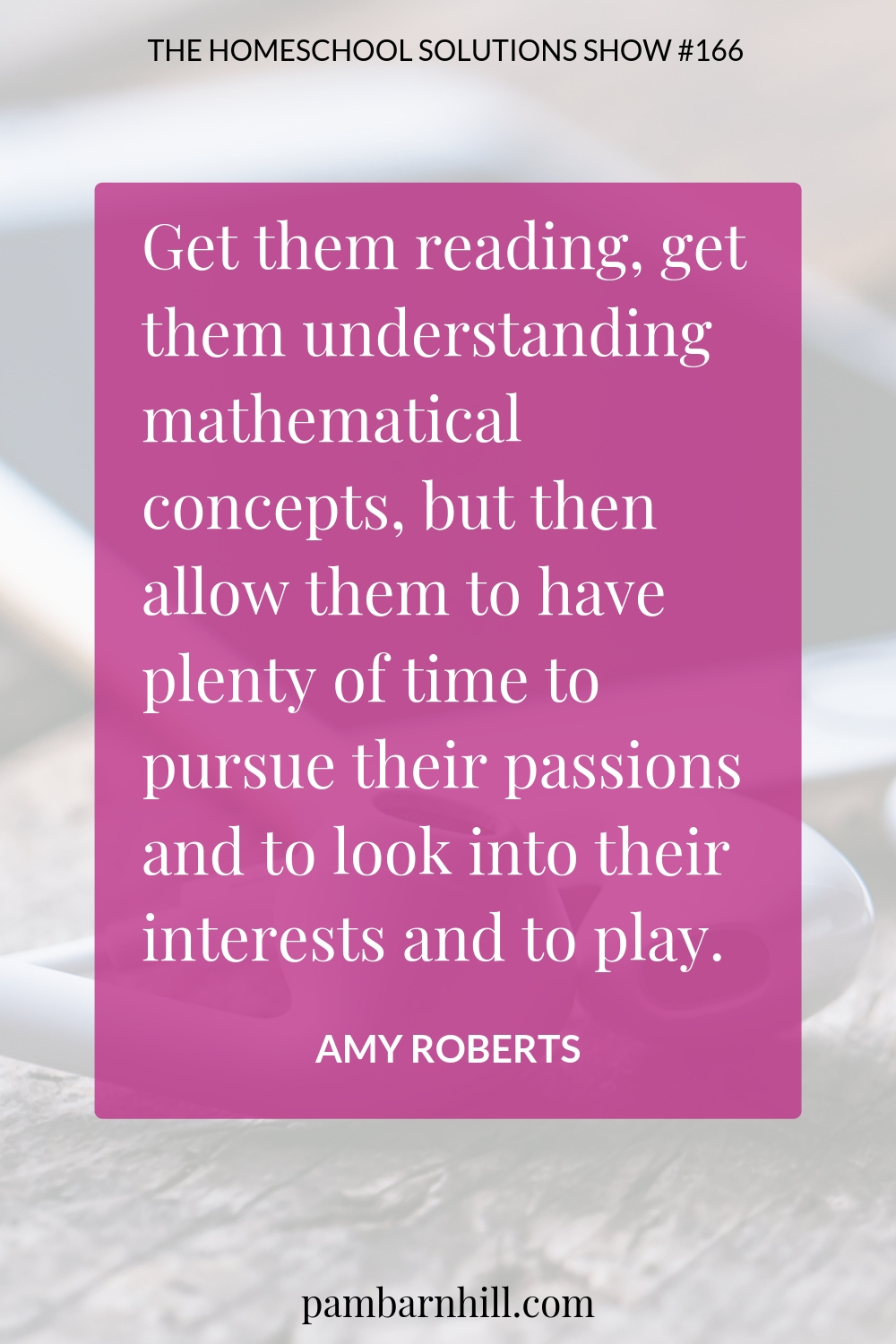 HS 166: Homeschool Planning for Pregnancy and a Newborn with Amy Roberts